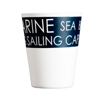 Vaso Agua (Sea) (Marine Business)