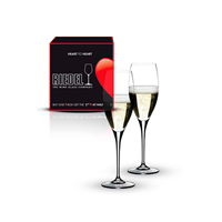 Pack Copas Champagne (Riedel)