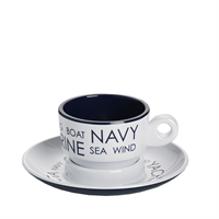 Conjunto cafe (Sea) (Marine Business)