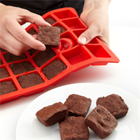 Molde brownies de LéKué